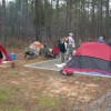 Primitive Campground